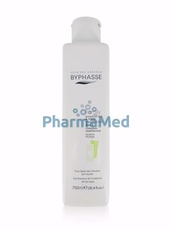 Image de Shampooing 2 en 1 - multivitamines - 750ml