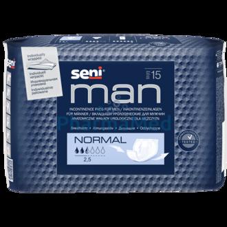 Image de SENI Man protections homme