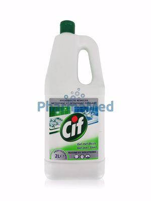 Image sur CIF JAVEL gel - 2L