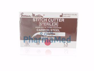 Image de Stitch cutter S&M - 100 pièces
