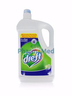 Image de DREFT Pro Lessive Liquide - 4,5L
