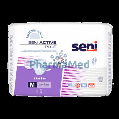 Image sur Seni Active Plus Medium - Pants - 10pc