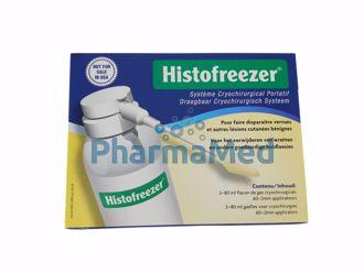 Image de Histofreezer - 2x80ml - 60 tiges de 2mm