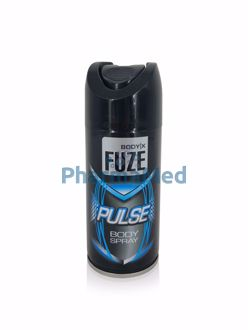 Image de Déo spray ACTIF FRESH - 150ml