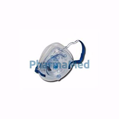 Image sur Masque bouche à bouche Pocketmask + trousse
