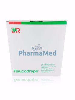 Image de RAUCODRAPE - champ opératoire - 75X90cm - 40pc