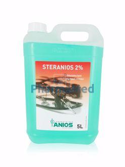Image de STERANIOS 2% NG 26119 - 5 litres