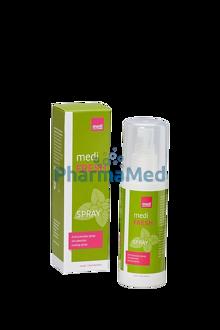 Image de MEDI FRESH spray rafraîchissant au menthol - 100ml