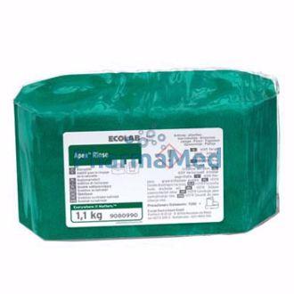 Image de APEX RINSE produit de rinçage neutre(2x1.1kg)