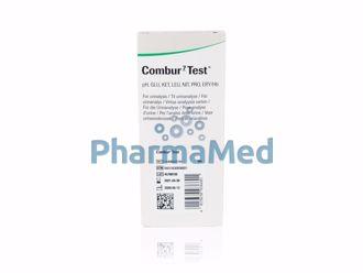 Image de Combur test 7 - 100 bandelettes