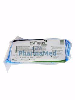 Image de Compresses absorbantes non stériles ZARYS