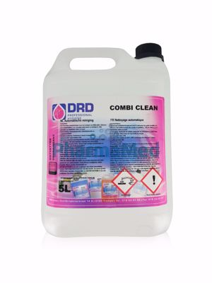 Image sur DRD COMBI CLEAN Produit lavage four auto. - 5L