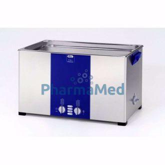 Image de Nettoyeur à ultrason ELMASONIC S300H 25L