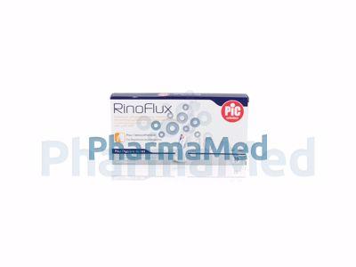 Image sur Serum physiologique NACL9% PIC -  flapules de 10ml