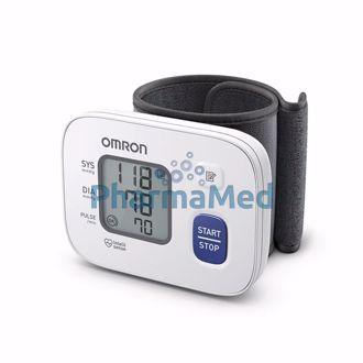Image de Tensiomètre de poignet OMRON RS2