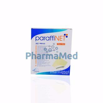 Image de PARAFFINET ZARYS pans. paraffiné 10x10cm/10pc