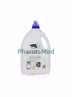 Image de QUADRI TEXTIL lessive liquide Professionnel - 3L