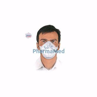 Image de Masques FFP2 EN:149 sans valve - 10pc