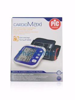 Image de Tensio digital CARDIO MAXI PIC - 1pc