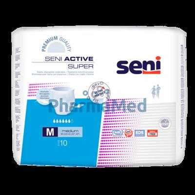Image sur Seni Active Super Small - Pants - 10pc