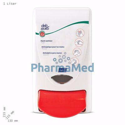 Image sur Distributeur Deb Gel désinfection mains - 1pc