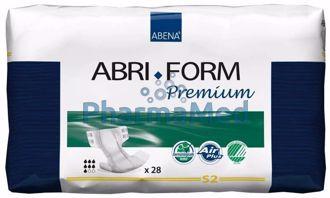 Image de ABRI FORM PREMIUM change complet