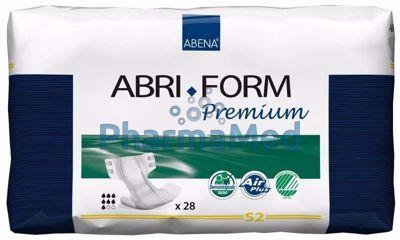 Image sur ABRI FORM PREMIUM change complet