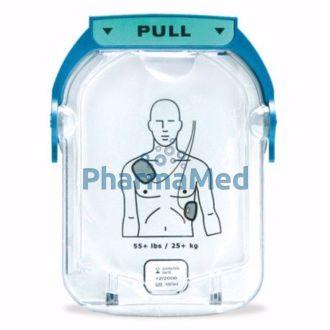 Image de Cassette d'électrodes pour HS1 adulte