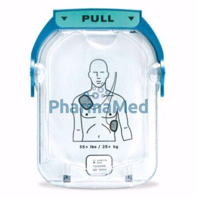Image sur Cassette d'électrodes pour HS1 adulte