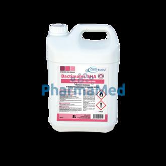 Image de BACTIMAINS gel hydroalcoolique - 5L