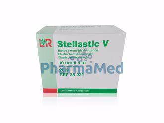 Image de Stellastic viscose - 4mx10cm cello - 20pc