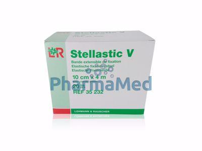 Image sur Stellastic viscose - 4mx10cm cello - 20pc