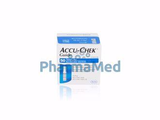 Image de ACCU CHEK Guide teststrips - 50pc