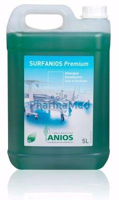 Image sur SURFANIOS déter. désinfectant sol,surface - 5L