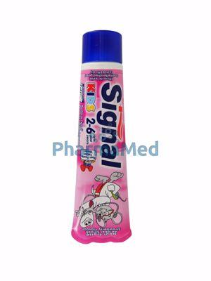 Image sur Dentifrice enfants 2-6 ans - 50ml