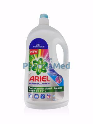 Image sur ARIEL Lessive liquide Color Pro - 4.09L