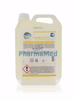 Image de POLTECH liquide vaisselle citron - 5L