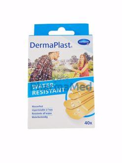 Image de Dermaplast Water  resistant  -  40 pansements