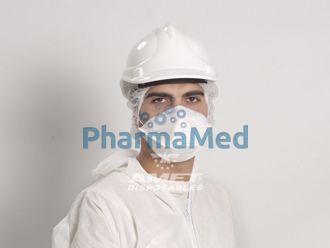 Image de Masque respiratoire FFP3 - AMET modèle bec de canard / 1pc