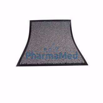 Image de Tapis anti poussière 60x40cm - gris