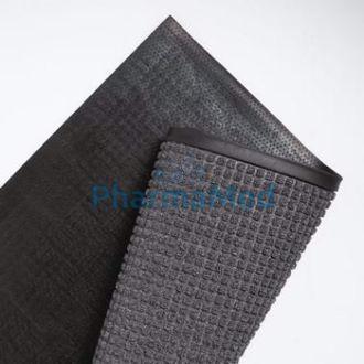 Image de GUZZLER Tapis anti poussière 60x90cm - anthracite